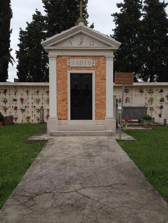 Cimitero Di Riese Pio X