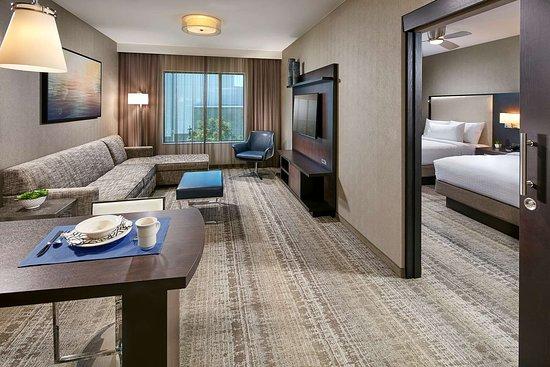Homewood Suites San Diego Downtown/Bayside Hotel