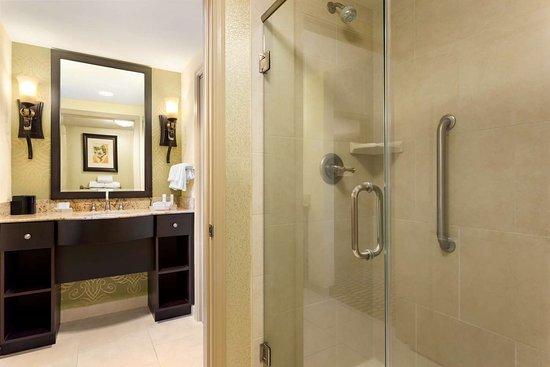 Homewood Suites by Hilton Lafayette-Airport, LA : Guest room