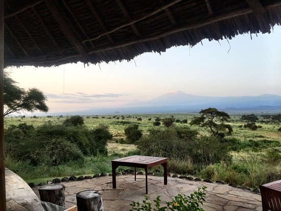Фотография Elewana Tortilis Camp Amboseli