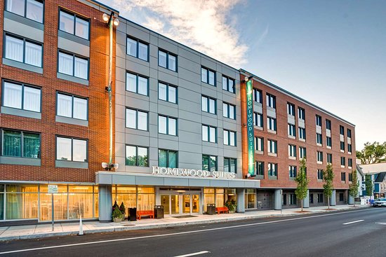 Homewood Suites By Hilton Boston Brookline Longwood Medical Updated 2018 Hotel Reviews Price Comparison Ma Tripadvisor
