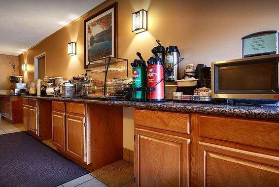 Breezewood, PA: Property amenity