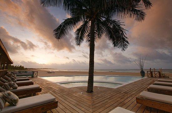 Hotel Sentidos Beach Retreat