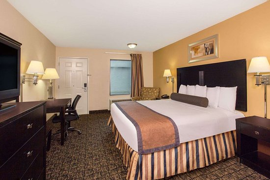 Monticello, AR: Guest room