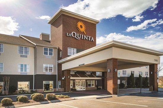 La Quinta Inn & Suites Chattanooga North - Hixson