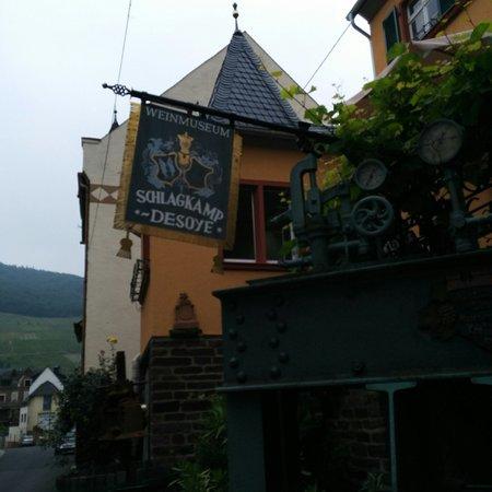 Schlagkamp Weinmuseum