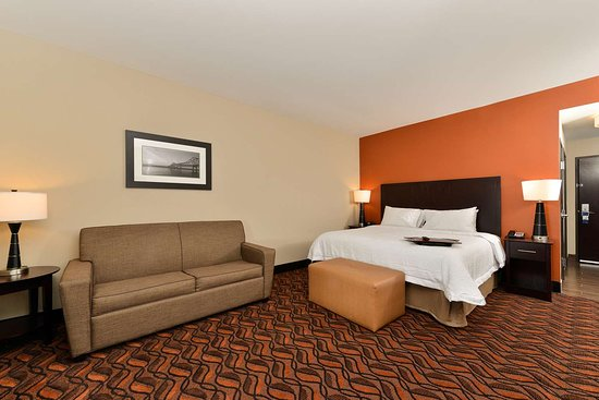 Harvey, Луизиана: Guest room