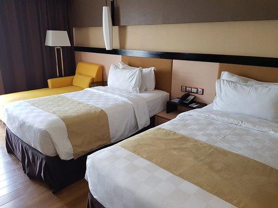 Grand Lagoi Hotel by Nirwana Gardens: room