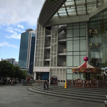 Clarke Quay (Singapore) - 2018 All You Need to Know Before
