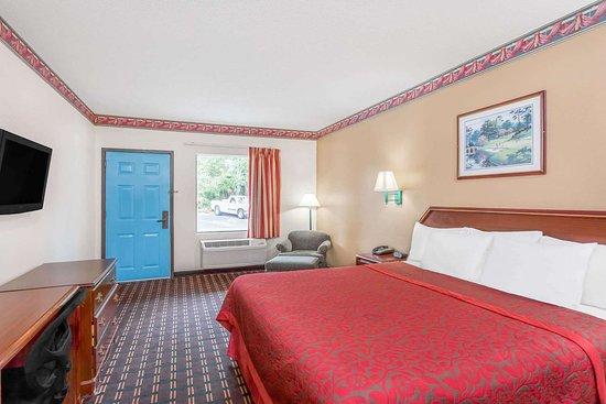 Blythewood, SC: Guest room