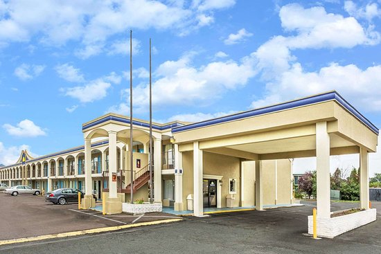 Could Have Been Better  - Review Of Days Inn By Wyndham Ashland  Ashland  Va