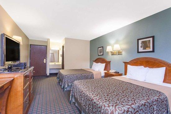 McGraw, Estado de Nueva York: Guest room