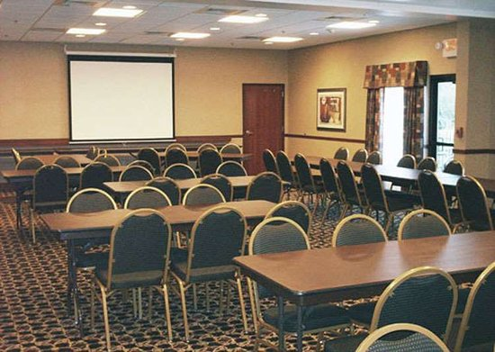 Rossford, OH: Meeting Room