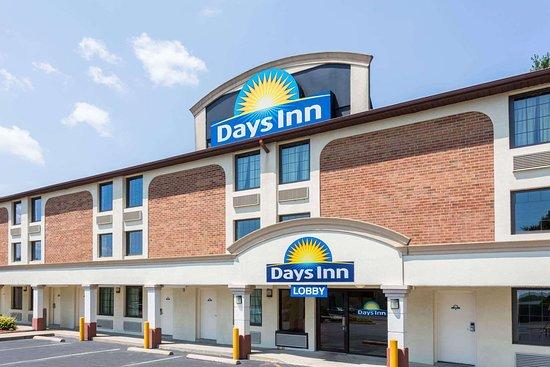 Days Inn by Wyndham Dumfries Quantico