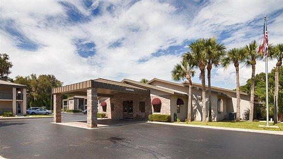 East Palatka, FL: Best Western Inn of Palatka