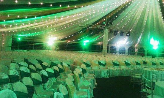 Meru Town, Kenia: event