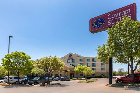 Comfort Suites Austin Airport 74 ̶1̶0̶2̶ Prices