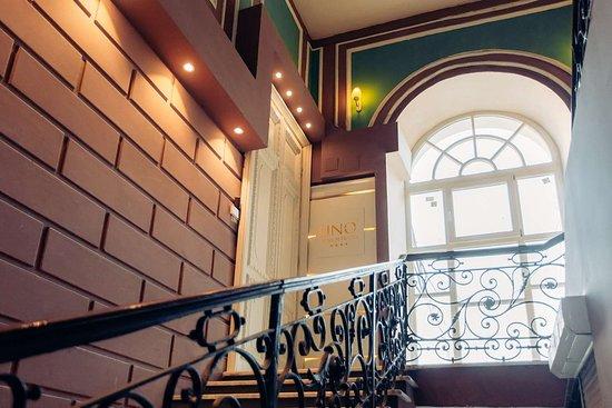 Uno design hotel 74 1 0 7 updated 2018 prices for Design hotel odessa