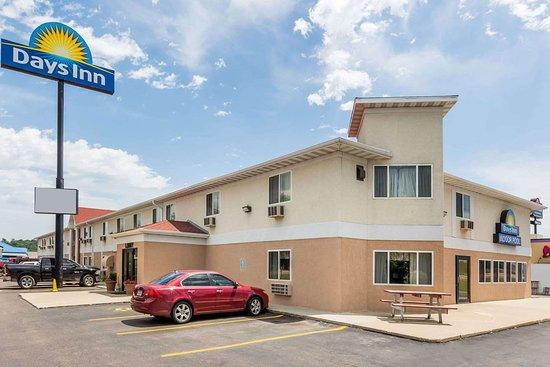 Days Inn by Wyndham Sioux City