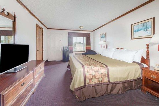 Monett, MO : Guest room