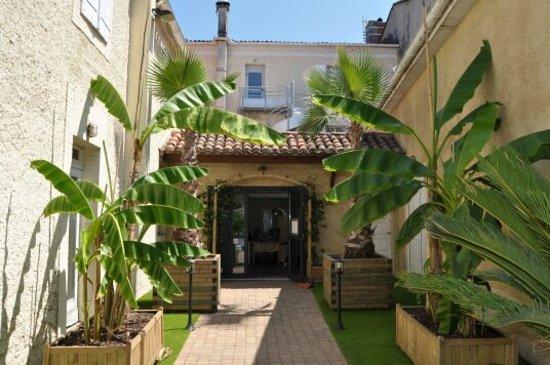 Trie-sur-Baise, Francja: getlstd_property_photo