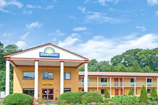 days inn conference center by wyndham branford new haven 55 8 2 updated 2020 prices motel reviews ct tripadvisor days inn conference center by wyndham