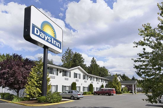 Days Inn by Wyndham Port Orchard