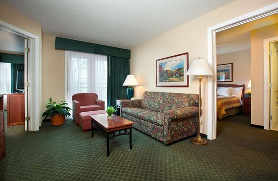 Homewood Suites By Hilton Kansas City Airport 136 1 8 9 Updated 2018 Prices Hotel