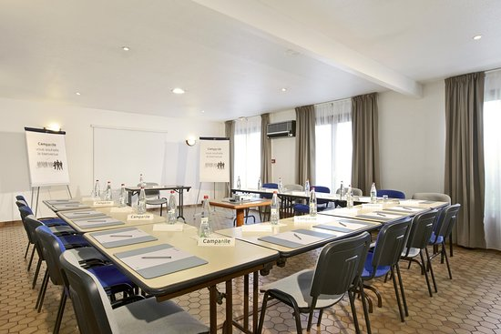 Moirans, France: Meeting Room