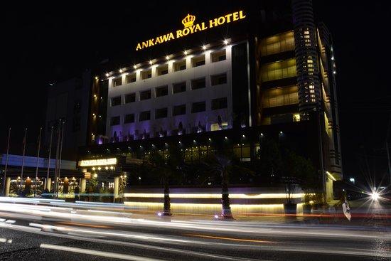 Ankawa Royal Hotel