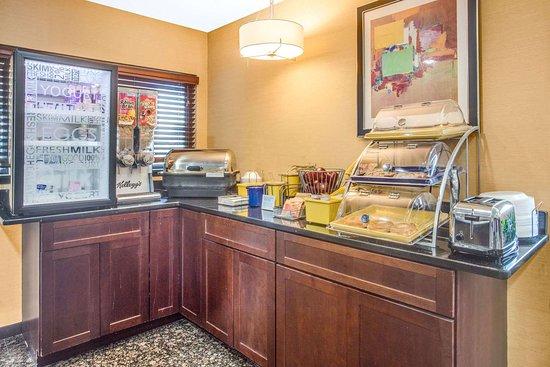 Le Roy, IL: Property amenity