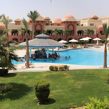 Brilliant holiday and excellent service