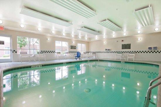 Homewood Suites by Hilton Dallas-Arlington: Hotel