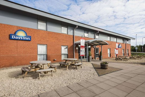 Days Inn by Wyndham Telford Ironbridge M54