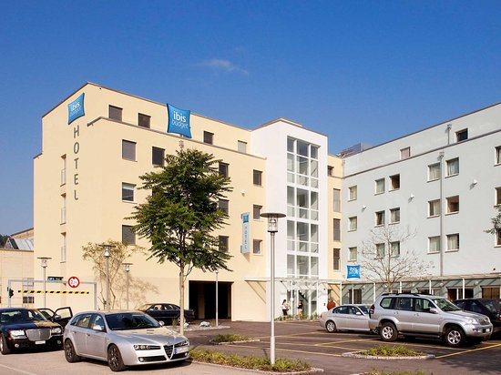 Only if really needed... - Review of Hotel Ibis Budget Winterthur ...