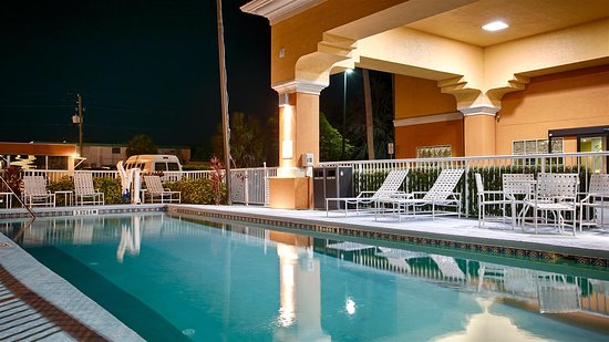 BEST WESTERN PLUS SANFORD AIRPORT/LAKE MARY HOTEL - Updated 2019 Prices, Motel Reviews, and ...