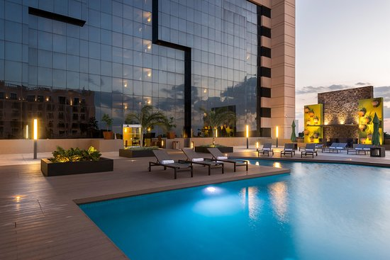 Hyatt regency merida desde 1 426 m rida yucat n for Hoteles en merida con piscina