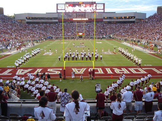 Cairo, GA: Florida State University Football