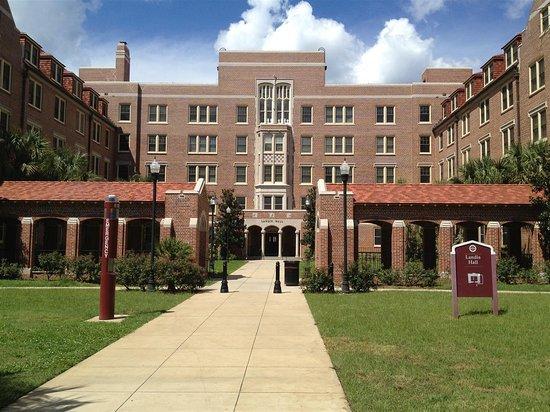 Cairo, Gürcistan: Florida State University