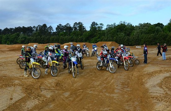 Cairo, GA: Millsaps Training Facility LLC