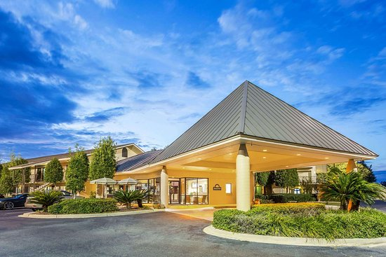 Days Inn by Wyndham Lake Park/Valdosta