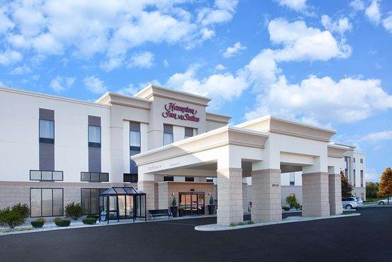 Hampton Inn and Suites Munster