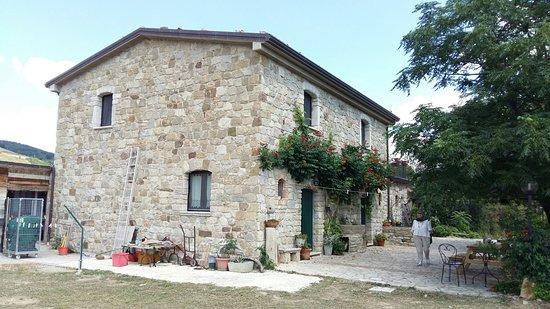 Macchia Valfortore, Italy: 20180617_111514_large.jpg