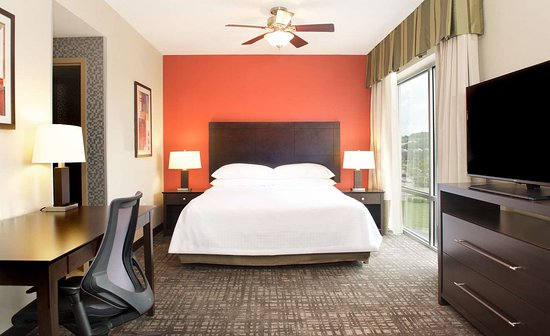 Canonsburg, PA: Guest room