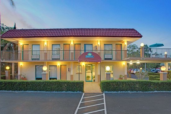 Days Inn by Wyndham Clearwater/Central
