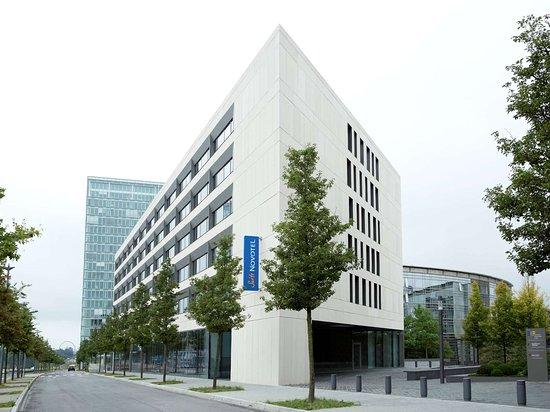 스위트 노보텔 룩셈부르크