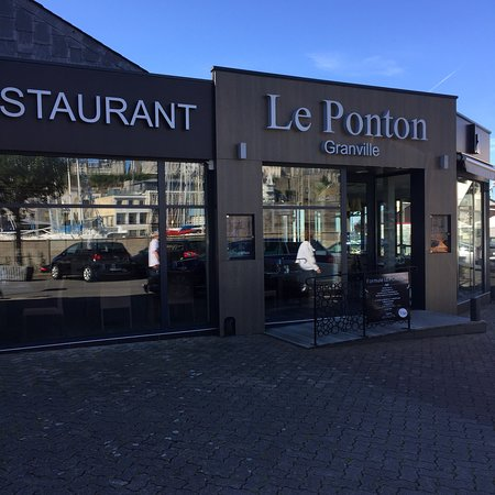 Le Ponton: Chocolat liégeois.