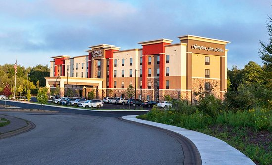 Hampton Inn & Suites Duluth North/ Mall Area