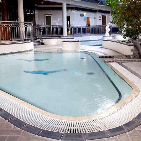 Dungarvan, Irlanda: Gold Coast Golf Resort Pool