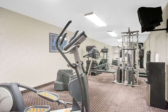 Perryville, MD: Health club